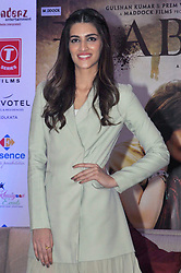 June 5, 2017 - Kolkata, West Bengal, India - Actress Kriti Sanon during press meet for upcoming Hindi film ''Raabata' (Credit Image: © Saikat Paul/Pacific Press via ZUMA Wire)