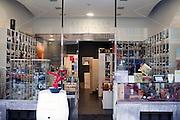 Essencia Ardodenda wine shop