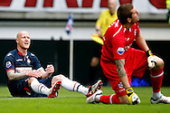 Onderwerp/Subject: Willem II - Eredivisie<br /> Reklame:  <br /> Club/Team/Country: <br /> Seizoen/Season: 2012/2013<br /> FOTO/PHOTO: Danny GUIJT (L) of Willem II dejected. (Photo by PICS UNITED)<br /> <br /> Trefwoorden/Keywords: <br /> #03 $94 ±1355241558607<br /> Photo- & Copyrights © PICS UNITED <br /> P.O. Box 7164 - 5605 BE  EINDHOVEN (THE NETHERLANDS) <br /> Phone +31 (0)40 296 28 00 <br /> Fax +31 (0) 40 248 47 43 <br /> http://www.pics-united.com <br /> e-mail : sales@pics-united.com (If you would like to raise any issues regarding any aspects of products / service of PICS UNITED) or <br /> e-mail : sales@pics-united.com   <br /> <br /> ATTENTIE: <br /> Publicatie ook bij aanbieding door derden is slechts toegestaan na verkregen toestemming van Pics United. <br /> VOLLEDIGE NAAMSVERMELDING IS VERPLICHT! (© PICS UNITED/Naam Fotograaf, zie veld 4 van de bestandsinfo 'credits') <br /> ATTENTION:  <br /> © Pics United. Reproduction/publication of this photo by any parties is only permitted after authorisation is sought and obtained from  PICS UNITED- THE NETHERLANDS