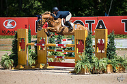 1813 - The National CSI2* ~ Aug 29-Sept 2