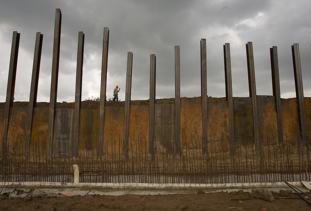 Granjeno, TX - 4 Sep 2008 -<br />