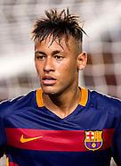 Barcelona not official