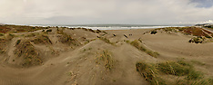 The Great Highway Panoramas - Ocean Beach, San Francisco