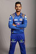 Vivo IPL 2016 - Mumbai Indians