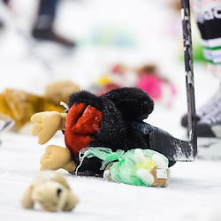 20131215: SLO, Ice Hockey - EBEL League, HDD Telemach Olimpija vs EHC Liwest Black Wings Linz