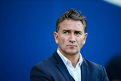 Nottingham Forest manager Philippe Montanier - Mandatory by-line: Jason Brown/JMP - 12/08/2016 - FOOTBALL - Amex Stadium - Brighton, England - Brighton & Hove Albion v Nottingham Forest - Sky Bet Championship