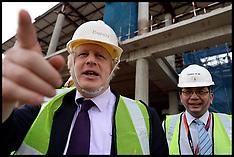 NOV 27 2014 Boris Johnson Visit to Singapore