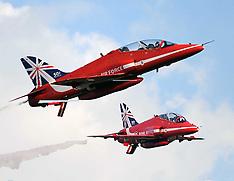 Duxford Air Show 2014