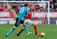Charlton Athletic v Fleetwood Town - League 1