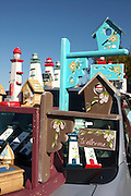 Canada, New Brunswick, The City of Saint John lighthouse Souvenirs