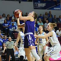 Women's Basketball: University of Scranton Royals vs. Thomas More University Saints