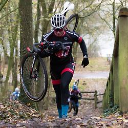 OLDENZAAL (NED) wielrennen <br />Yannick Vrielink