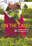 Vermont Land Trust Annual Report 2012-13