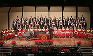 Coe College Christmas Convocation - Cedar Rapids, Iowa - December 3, 2013