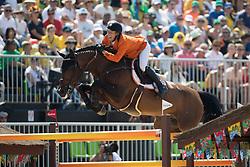 Van Der Vleuten Maikel, NED, VDL Groep Verdi<br /> Olympic Games Rio 2016<br /> © Hippo Foto - Dirk Caremans<br /> 17/08/16