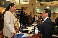 Luis Martinez es juramentado Martes DEC 04, 2012 en la Asamblea Legislativa como Fiscal General en la Asamblea Legislativa. Luego de más de dos meses de retrasos, los partidos políticos lograron hacer consenso para elegir al abogado Luis Martínez como el nuevo fiscal. Negociación se dio con falta de transparencia. Photo:Franklin Rivera/Imagenes Libres.
