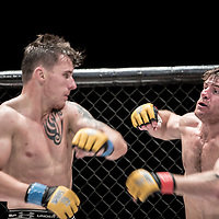 Cage Warriors 57