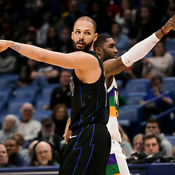 02-12-2019 Orlando Magic at New Orleans Pelicans