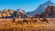 Jordan-Wadi Rum
