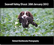 Seawell Valley Shoot 20th January 2012