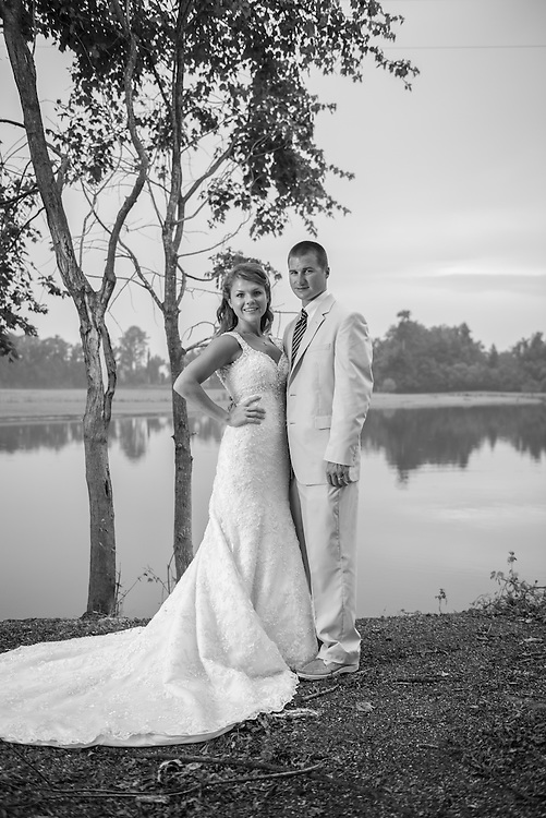 Mark and Kerri Day After | Greenville NC Photographers