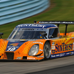 The 2009 Sahlen's Six Hours of the Glen weekend at Watkins Glen International - including Grand-Am Rolex Sports Car and Koni Challenge Series, with NASCAR Camping World East series.