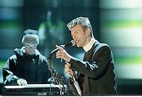 The BRIT Awards 1996 (Photo/John Marshall JM Enternational)