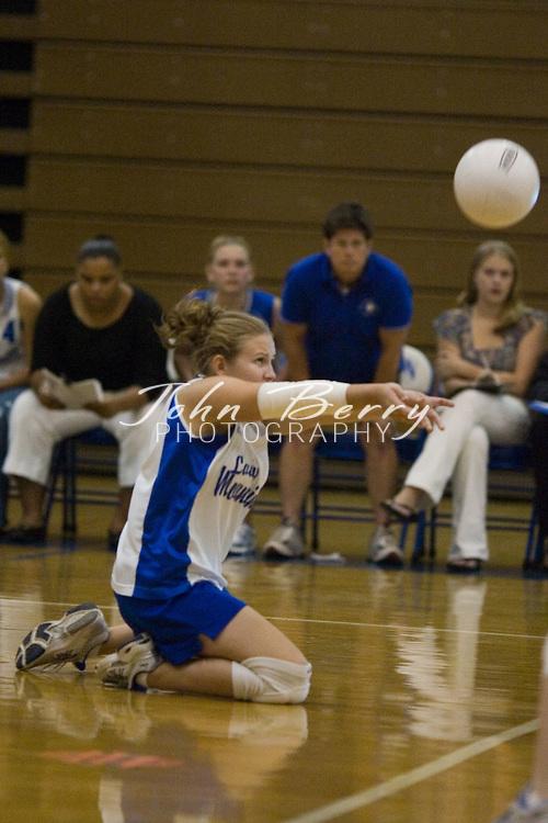 MCHS JV Volleyball..Madison (1) vs Greene (2)..September 19, 2005