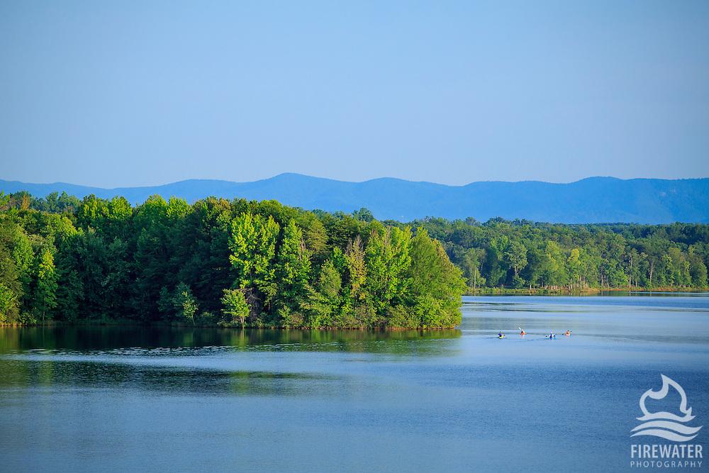 Lake Robinson - South Carolina