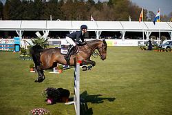 Kuipers Doron, NED, Dickyville<br /> Van Mossel Prijs<br /> Nederlands Kampioenschap Jumping Seniors - Mierlo 2017<br /> © Hippo Foto - Dirk Caremans<br /> 20/04/2017