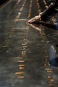 The National 9/11 Memorial