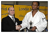 London Millennium Judo Festival. SUN 13-2-2005. Presentations