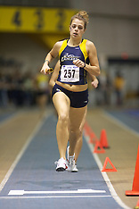 OUA Track- relays