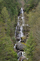 Ketchum Creek Falls, Ross Lake National Recreation Area, North Cascades Washington