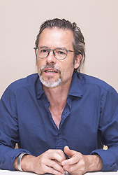 July 30, 2018 - Hollywood, CA, USA - Guy Pearce  stars in the TV series The Innocents  (Credit Image: © Armando Gallo via ZUMA Studio)