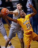 NCAA Basketball - Butler Bulldogs vs Norfolk State Spartans - Indianapolis, In