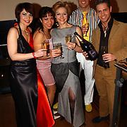 Premiere Musicals in Concert, cast, Maaike Widdershoven, Nurlaila Karim, Marisca van Kolck, Joost de Jong en Danny de Munk