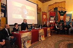 20120318 PRESENTAZIONE PALIO 2012