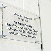 2013-12-13 Schantz Room Dedication (Angstadt)