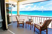 Coral Strand Hotel, Seychelles