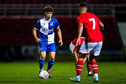 Mason Raymond of Bristol Rovers - Mandatory by-line: Robbie Stephenson/JMP - 29/10/2019 - FOOTBALL - County Ground - Swindon, England - Swindon Town v Bristol Rovers - FA Youth Cup Round One
