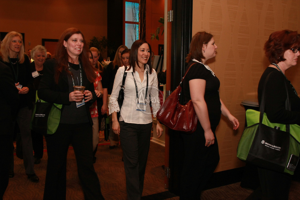 MPI Cascadia Olympics 2010 Educational Conference at Tulalip Casino and Resort.