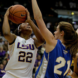 11-18 Middle Tennessee at LSU (Women's)