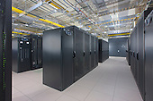 Fort Detrick Data Center Photography