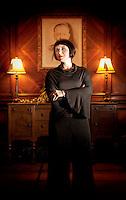 lisa a. johnston | lisa@aeternus.com  Christine Westhoff, soprano.