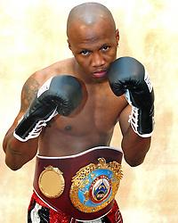 Welterweight Zab Judah