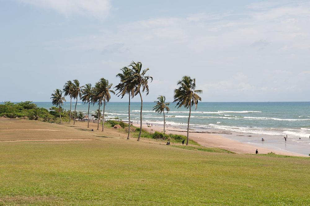 Takoradi Golf Club, Ghana 2011