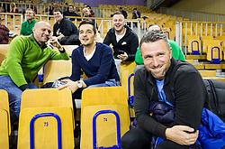 Sebastijan Cimerotic during basketball match between KK Ilirija and KK Petrol Olimpija in 10th Round of Nova KBM Basketball League 2017/18, on December 17, 2017 in Hala Tivoli, Ljubljana, Slovenia. Photo by Vid Ponikvar / Sportida