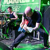 Old Man Markley @ Marathon Music Works