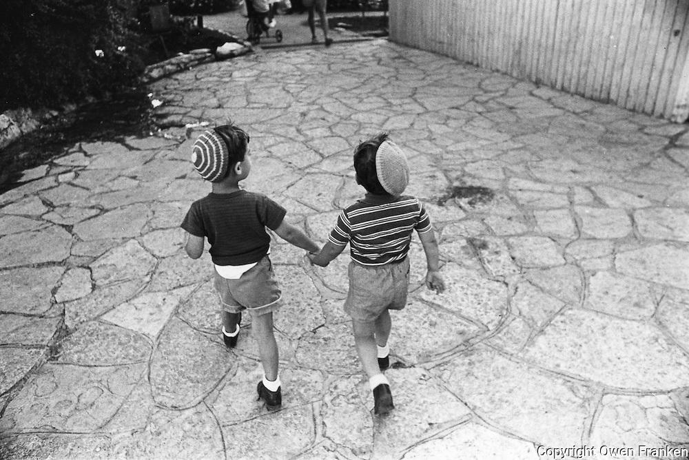 children=friends in Israel